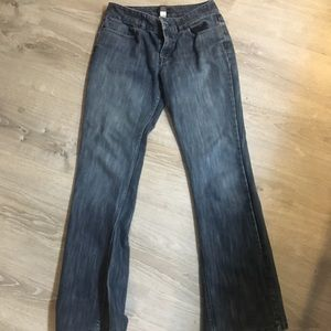 The Limited bootcut jeans size 8